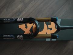 Vidlica Fox 38 Float Factory 170mm Grip2 29'' Boost 2021