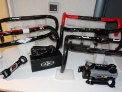 Fsa / Ritchey / Easton / Most / 3t / Syntace /