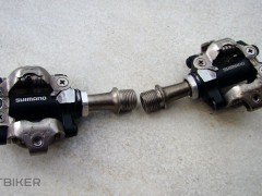 Shimano Xt M780