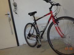 Cross Bicykel Dema