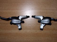 Shimano Deore Lx Dual Conrol