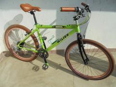 "Univerzálny  Bike Wilier  ""zelený Sršeň""."
