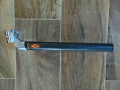 Karbonová Sedlovka Easton / 27,2mm / 300mm