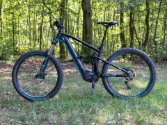 Focus Jam² Plus 2017 (e-bike)