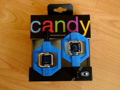 Pedále Crankbrothers Candy 1