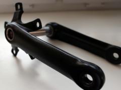 Karbon Kluky 170mm Bcd 110mm