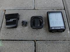 Tachometer Force