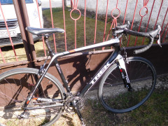Trek Madone 4.5. Carbon