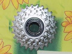 šesť Kolečko Shimano 600