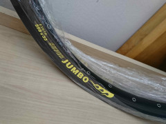 Remerx Super Jumbo 26 ..........25€ (nepoužitý)