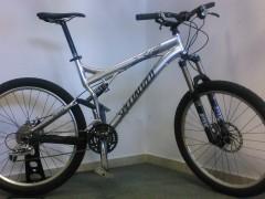Specialized Fsr Xc Pro 26