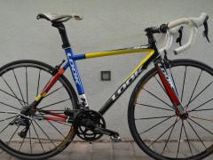 Cestný Bicykel Look (určený Pre Mládež Alebo Nižšie Postavy)