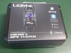 Predám Lezyne Micro Color Gps Watch športové Hodinky