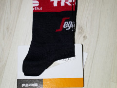 Sporful Ponožky Trek-segafredo 36-39