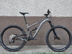 "Enduro Bicykel Kellys Swag 10 29"" 2021  L"
