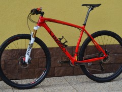 Specialized Stumpjumper Ht S-works 29