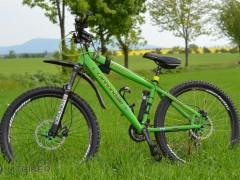 Predam Horsky Bicykel