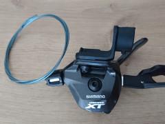 Radenie Shimano Deore Xt M8000 2x11sp, Lavé, I-spec Ii