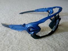 Rám Jawbreaker - Navy Blue