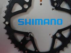 Shimano Prevodnik 44z. Fcm760 Xt čierny