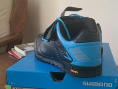 Shimano Am7 44´