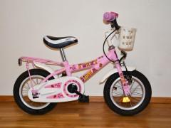 "Predam Detsky Bicykel Dema Funny 12"" :-)"
