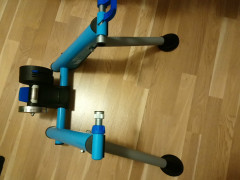 Trenazer Tacx Blue Matic T2675