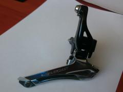 Presmyk Shimano 105 R5800 - Objimka 31.8mm