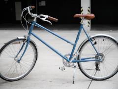 Mestský Bicykel Tokyobike Bisou