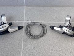 Shimano L X Dual Control