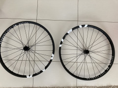 Ffwd Outlaw Xc 27,5 Carbon