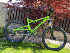 Fuji Bicykel