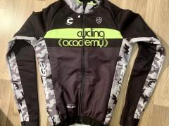 Originálna Tímová Bunda  Cycling Academy