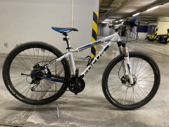 Predám Horsky Bicykel Focus, Velkost S