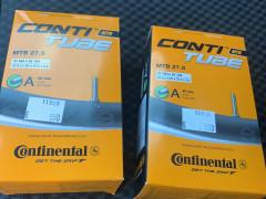 Continental Conti Tube 27,5 X 1,75 - 2,50