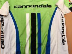 Cestny Cykloset Byvaleho Timu Cannondale