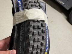 Michelin Wild Am2 27,5x2.6