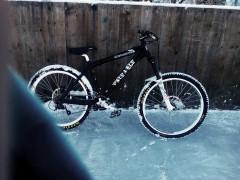 Predam Dh Bicykel