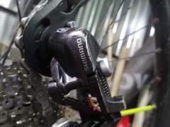 Shimano Deore Xt 10 Speed