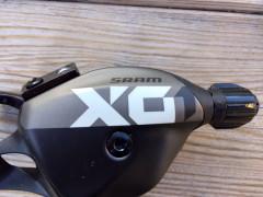Radenie Sram X01 Eagle 12sp , Black Nové
