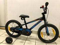 """Predám Detský Bicykel Specialized Hotrock 16"""" (3-6 Rokov)"""