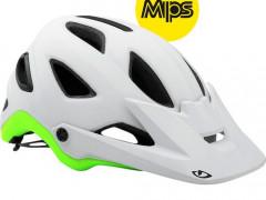 Giro Montaro Mips 2017 White/lime S