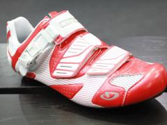 Giro Factor Red