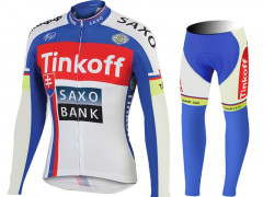 Dlhy Dres Tinkoff