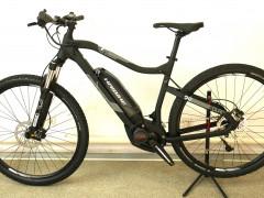 Elektrobicykel Horský Haibike Sduro Hardnine 3.0 L (nový)