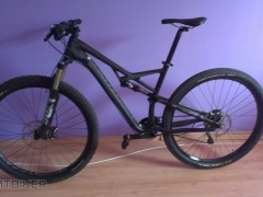 """Specialized Camber Comp 2014 29"""""""