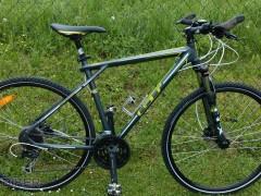 Crosovy Bicykel