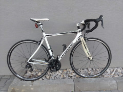 Haibike Q Race Rc, Velkost 54cm, Shimano 105