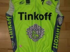 Tinkoff - Vesta  Windstopper (originál)