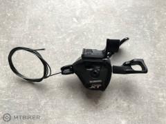 Shimano Xt Sl-m8000 I-spec Ii Radiaca Páčka ľavá 2/3